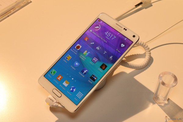 ��� �������� ���� ������� Note 4 LTE-AGalaxy ������ 2015