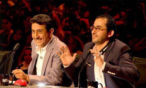 �������� ���� ��� ���� ���� ����� ������ �� arab got talent 4