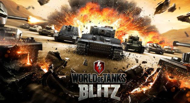 ���� ��� ����� ���� World of Tanks 2014