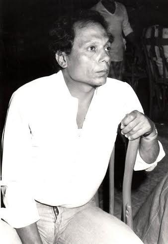 صورة نادرة للزعيم عادل إمام من سنة 1979