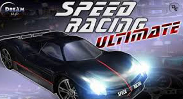 ���� ��� ����� ���� Ultimate 2 FreeSpeed Racing 2015