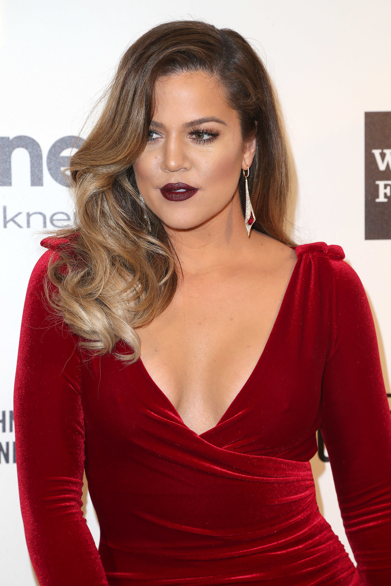 ��� ���� ��������� 2016 , ���� ��� ���� ��������� 2016 Khlo� Kardashian