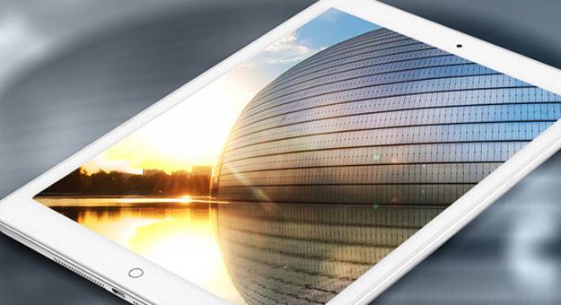 صور ومواصفات ايباد Onda V919 3G Air
