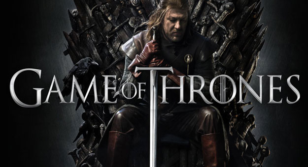 ���� ��� ����� ���� Game of Thrones 2014