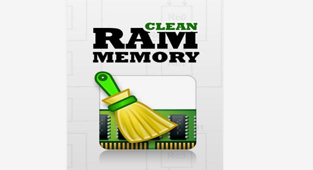 ���� ��� ����� ����� Clean RAM Memory �������