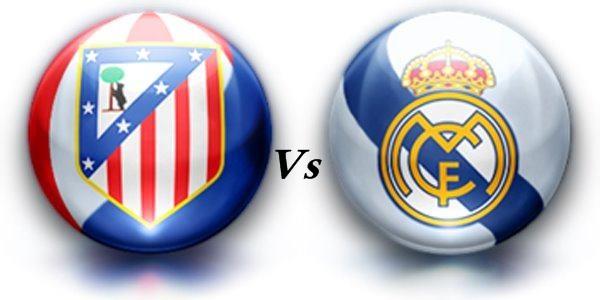 مباشرة القنوات الناقلة لمباراة أتلتيكو مدريد وريال مدريد اليوم 7-1-2015