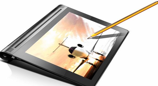 ��� �������� ����� Lenovo Yoga Tablet 2