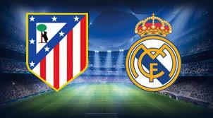 مباشر مباراة ريال مدريد وأتلتيكو