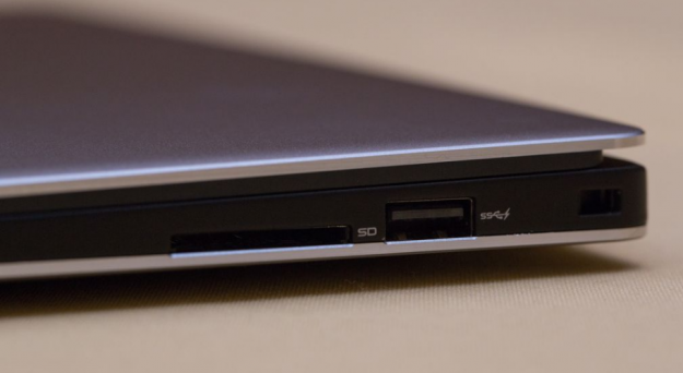 ������� ���� ��� ��� ��� Dell XPS 13