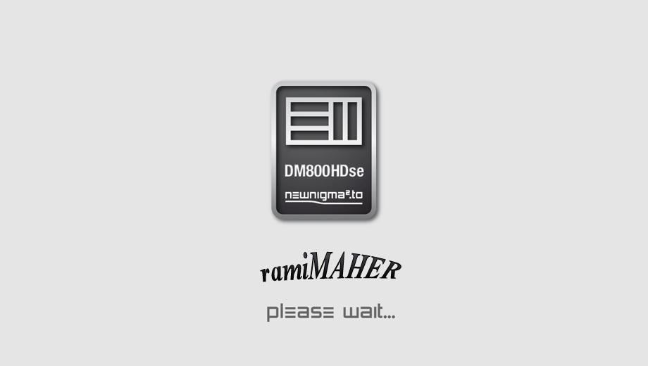 newnigma2 stable dm800sev2 v4.0.12 ramiMAHER#ssl88a