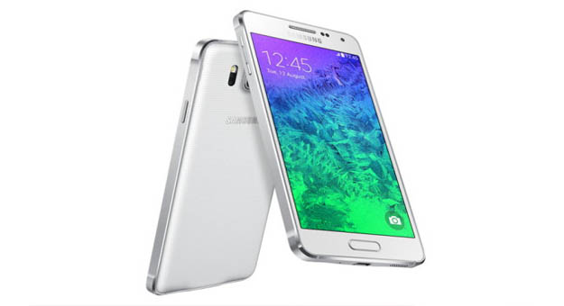 صور ومواصفات هاتف Galaxy A7 الجديد 2015