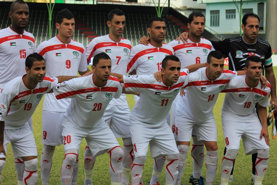 مباشرة موعد وتوقيت مباراة فلسطين واليابان اليوم الاثنين 12-1-2015