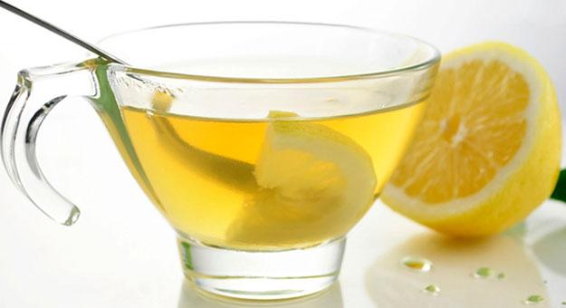 مقادير وطريقة عمل مشروب الشاى بالليمون الدافئ 2015