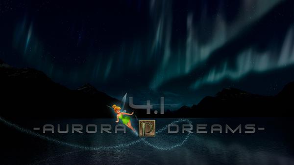 Peter Pan Neverland v.4.1 OE2.0 DM500HD