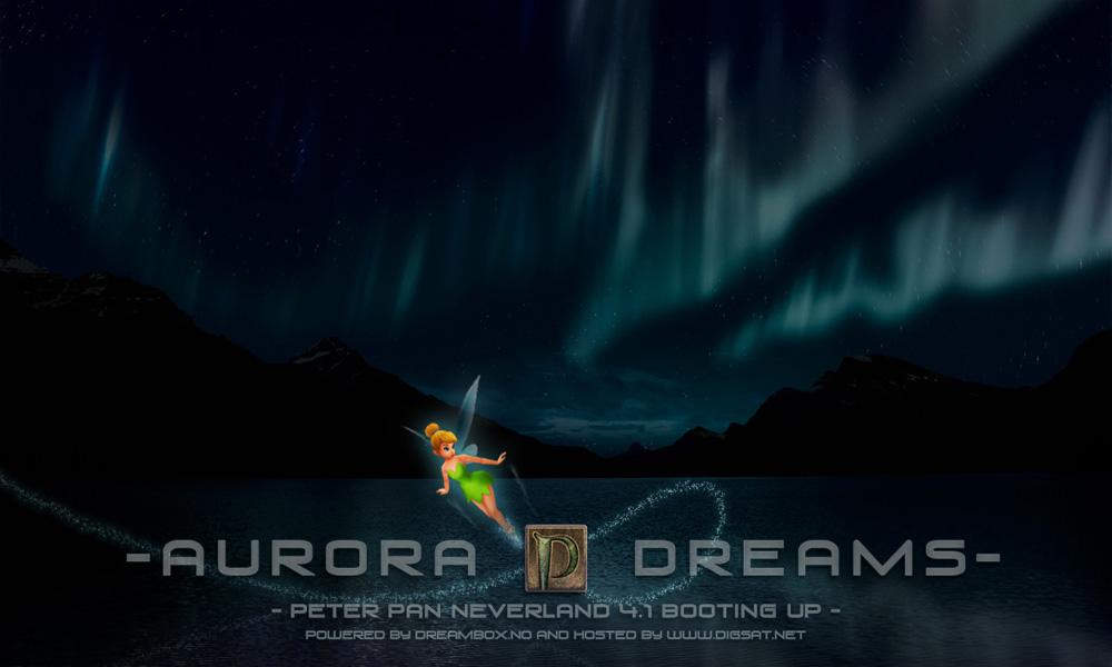 PP Neverland v4.1 OE2.0 Aurora Dreams dm800sev2 ramiMAHER ssl88a