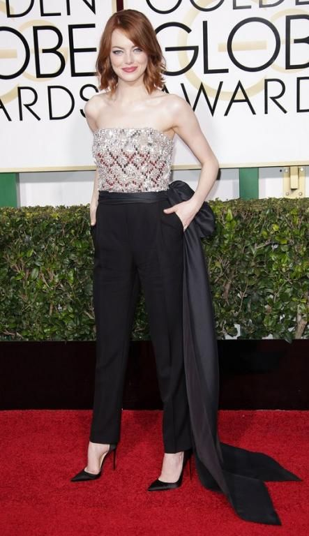 ��� ������ ������� �� ��� Golden Globes 2015
