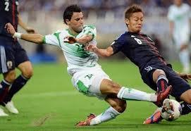 موعد وتوقيت مباراة العراق واليابان 381365_dreambox-sat.