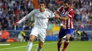 تقديم شامل لمباراة ريال مدريد وأتلتيكو مدريد اليوم الخميس 15/1/2015