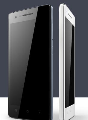 ��� � ������� ���� Oppo Mirror 3 ������ 2015