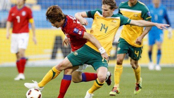 موعد وتوقيت مباراة أستراليا وكوريا الجنوبية اليوم السبت 17-1-2015