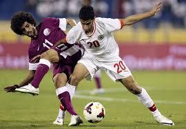 موعد وتوقيت مباراة قطر والبحرين اليوم الإثنين 19-1-2015