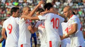 موعد وتوقيت مباراة تونس وزامبيا اليوم الخميس 22-1-2015