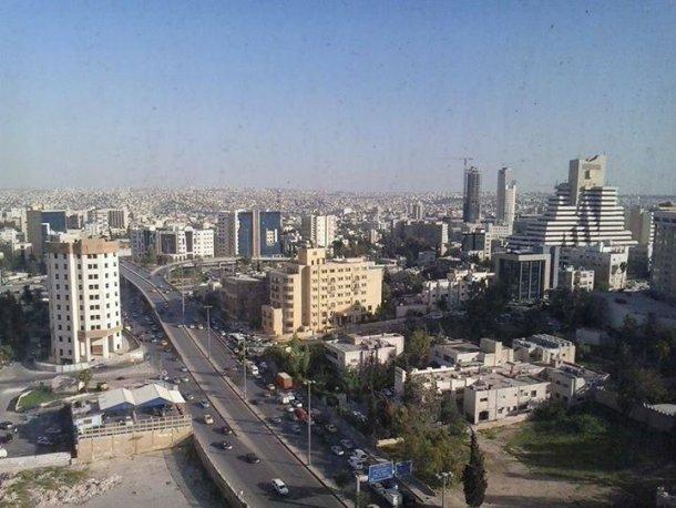 حالة الطقس في الأردن اليوم الثلاثاء 20-1-2015