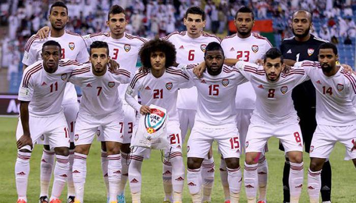موعد وتوقيت مباراة الإمارات واليابان