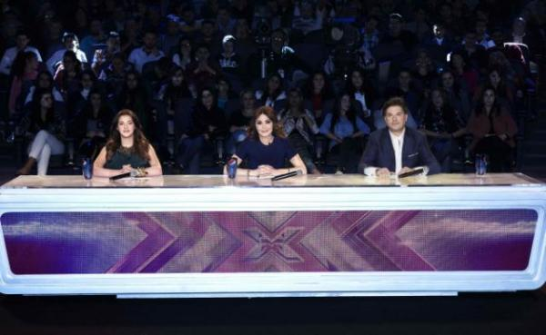 ���� ���� ����� ������ ��� ������ X Factor ��� ���� MBC