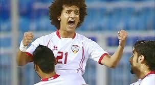 موعد وتوقيت مباراة الإمارات وأستراليا اليوم الثلاثاء 27-1-2015 مباشرة
