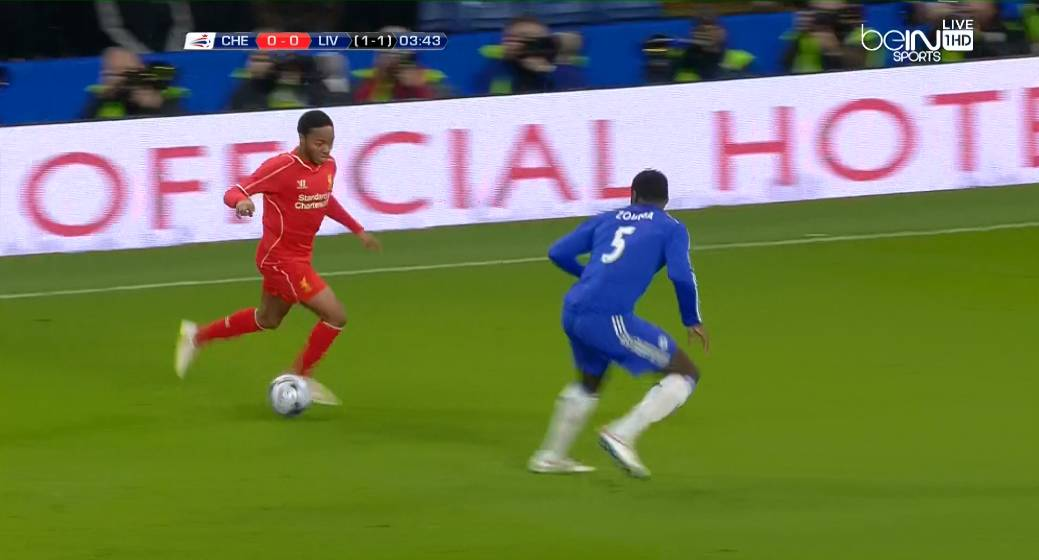 ������ ���� : ���� ��� ��� ����� ��������� ���������� Chelsea vs Liverpool