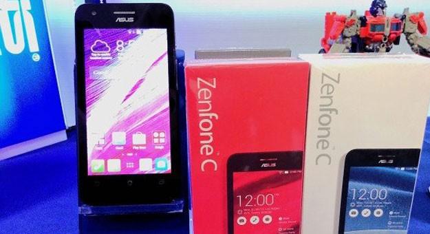 ��� �������� ���� ���� ZenFone C