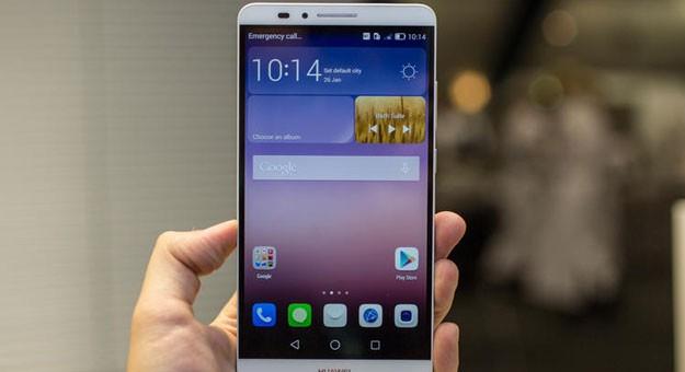 ��� �������� ���� Huawei Mate7 compact