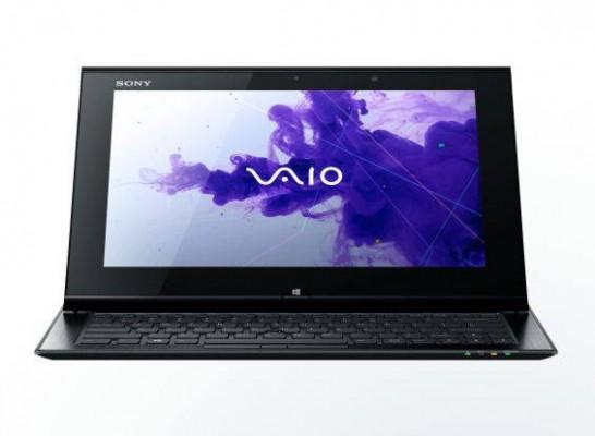 ��� �������� ������� ��� ��� ���� Sony Vaio Duo 11