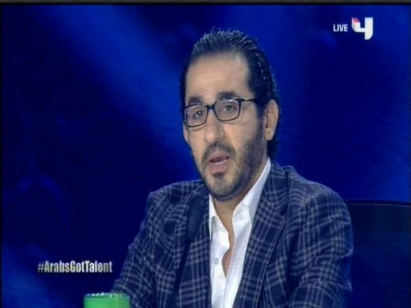 ������ ���� ������ Arabs Got Talent ����� ����� 31-1-2015