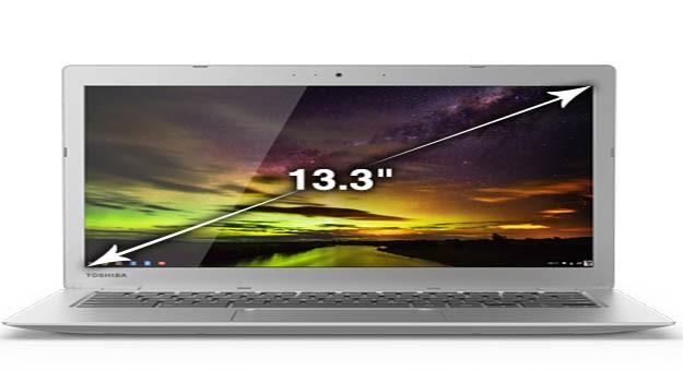 ������� ���� ��� ��� ������ Chromebook 2 ������ 2015