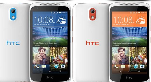 ��� �������� ���� HTC Desire 526G ������ 2015