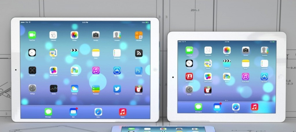 ��� �������� ����� ��� ������ Ipad Plus ������ 2015
