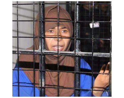 الحكومة الاردنية داعش بإعدام الريشاوي