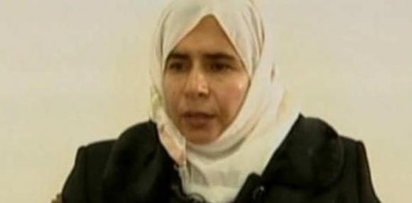 عاجل تنفيذ الإعدام ساجدة الريشاوي