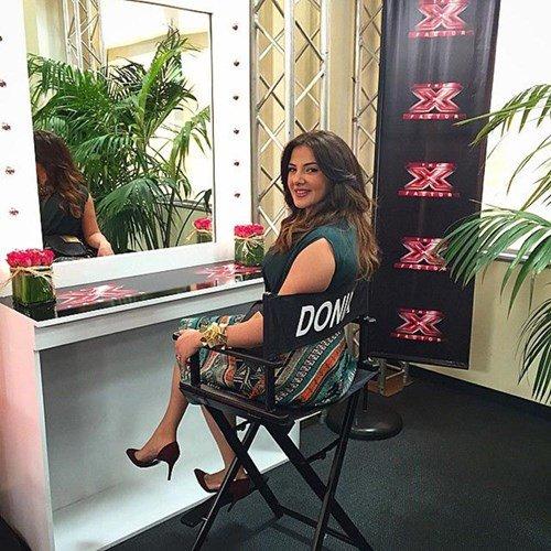 ��� ������ ���� ���� ���� �� X Factor