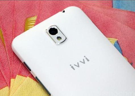 ������� ���� ���� Ivvi K1 Mini