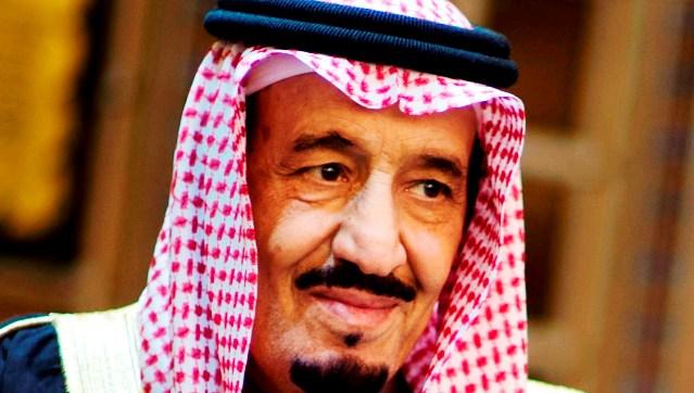 رد فعل الملك سلمان بن عبدالعزيز على اعدام معاذ الكساسبة 2015