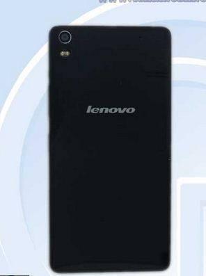 ��� �������� ���� ������ Lenovo K50 �A7600