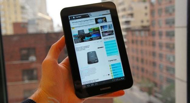 ��� �������� ����� ������� Galaxy Tab A Plus