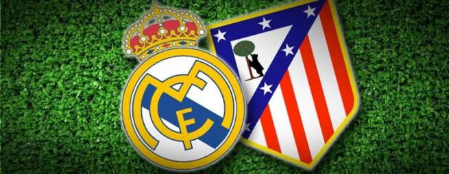تشكيلة مباراة ريال مدريد واتلتيكو مدريد اليوم السبت 7-2-2015