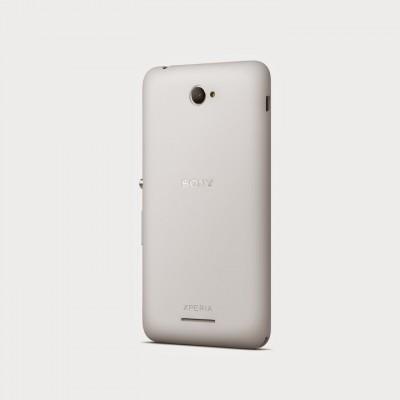 ��� �������� ���� ���� Xperia E4 ����� 2015