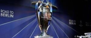 دورى ابطال اوروبا 2015 موعد وتوقيت مباراة ريال مدريد وشالكة اليوم الاربعاء 18-2-2015