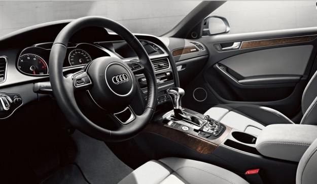 ��� ����� ���� ��� ��� Audi A4 �� ������ ������� �� ������� 2015