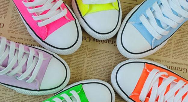 237d55c32 بالصور أحدث أشكال الأحذية الرياضية 2015